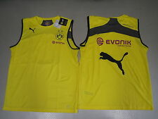 Training Shirt S - Less Borussia Dortmund 13/14 Original Puma Gr M L Xl Xxl Xxxl