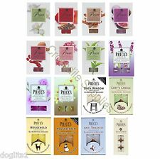 Prices Scented Tealights T-Light T Candles