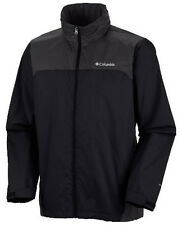Columbia Glennaker Lake Rain Jacket - Black