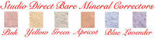 ONE BARE MINERAL CONCEALER CORRECTOR HEAVY DUTY SHEER MULTI TASKING NEW