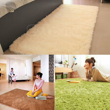 New Hot 80*120cm Living Room Bedroom Floor Mat/Cover Carpets Floor Rug Area Rug