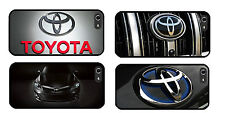 Toyota Cars iPhone 4 4s 5 5s 6 Samsung S3 S4 S5 Mini Note Sony HTC Case  Cover