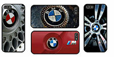 BMW iPhone 4 4s 5 5s 6 Samsung S3 S4 S5 Mini Note Sony XZ HTC ONE X Case Cover
