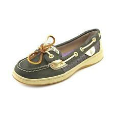 Sperry Top Sider Angelfish Womens Moc Leather Boat Shoes New/Display