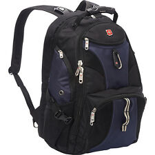 SwissGear Travel Gear ScanSmart Backpack 1900 2 Colors Laptop Backpack NEW