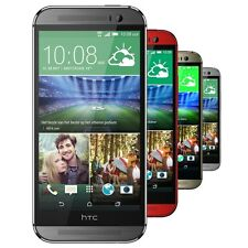 Unlocked HTC 6525 One M8 32 GB Android Smartphone