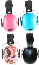 Baby Banz BABY EARMUFFS HEARING PROTECTION Concert Ear Defenders Child/Kid - New
