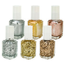 Essie Lacquer Nail Polish Holiday 2014  Looking to Jazz Things Up Collection