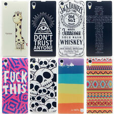 Hot hard case cover for SONY Xperia Z1 L39H