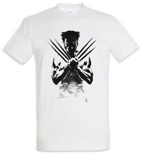 WOLVERINE SHADOW WARRIOR T-SHIRT - Weg des X-Men Kriegers Hugh Logan Jackman