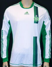 Asse Saint Etienne FORMOTION Giocatore JERSEY z08924 XL ADIDAS (nuovo in Borsa con tag)