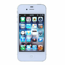 Apple iPhone 4s 8GB a1387 (AT&T) Black White
