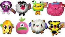 MOSHI MONSTERS Soft Toys TY Beanie Plush Series 1 & 2 NEW