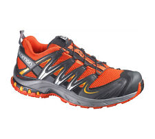 New Salomon Men's XA Pro 3D Trail Runners
