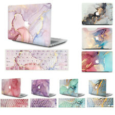 "Crystal See-through Hard Case Cover Skin for MacBook AIR 11"" 13""/ PRO 15"" Retina"