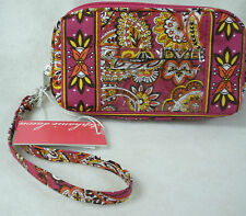 Stephanie Dawn LARGE Everything Wristlet, Your Choice, NWT, Proudly MADE in USA