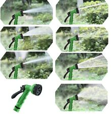 2 Colors 75FT Expandable Hose For Garden Retractable Water Pipe Lightweight