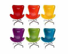 Jelly Color Cell Phone Holder Mount Chair Desk Stand 0807360229
