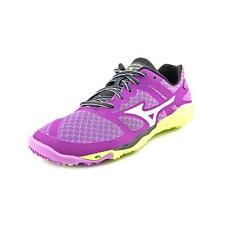 Mizuno Wave Evo-Ferus Mesh Running Shoes