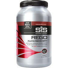 SIS REGO Rapid Recovery 50% Drink Powder - 1.6kg