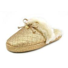 Michael Kors Carter Slipper Slipper Shoes New/Display