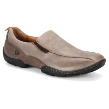 Born Alpert Casual Loafer Taupe Mens
