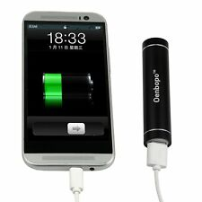 2600mAh Portable External Power Bank Battery USB Charger for iPhone 6 Plus 6 5S