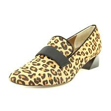 Vaneli Dalian Womens Hair Fur Pumps Heels Shoes