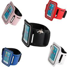 5Colors Soft Sport Running Gym Armband Case Cover for Apple iPod Nano 7th Gen CA