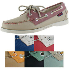 Sebago Spinnaker Docksides Women's Leather Boat Shoes