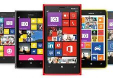 Nokia Lumia 1020 (Latest Model) - 32GB (AT&T Unlocked) Smartphone  --New--