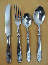 New Gibson Coca-Cola Stainless Classic Coke Flatware Your Choice