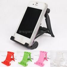 Universal Folding Holder Station Stand for iphone 3G 4 4S i Pad Sumsung S HTC LG