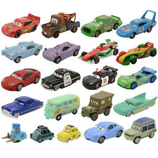New Original 1:55 Mattel disney pixar diecast Cars1 Cars 2 Rare Frank Kid Toy