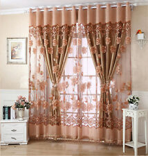 Hot ! 1*2.7m Finished Product Living Room Curtain Screens With Beads 1PC