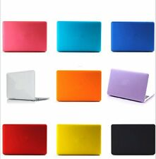 Crystal Rubberized Hard Case Shell Cover For Mac Macbook Pro 15 15.4'' A1286