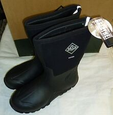 Muck Boots Hoser Classic Mid Work Boot New!