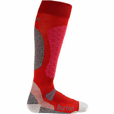 Burton Merino Phase Sock Snowboard Ski Socks Damen Athletic Socks