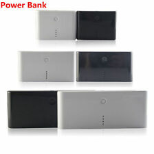 NEW 50000mAh External Backup Charger USB Power Bank Battery Pack For Cell Phone