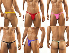 Sexy men's Joe Snyder Rio thong Swimsuit underwear pool hot tub beach JS11