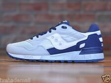Saucony Shadow 5000 Grey Blue S70033-72 Mens 6000 9000