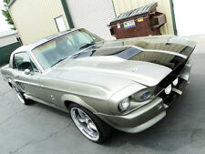 Ford : Mustang Shelby GT500 Eleanor