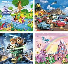 Kinder Fototapete  STAR WARS CARS WINNIE POOH FILLY PONY Tapete Poster  Zimmer
