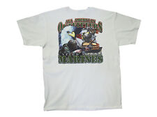 Marines T-Shirt Usmc American Outfitters