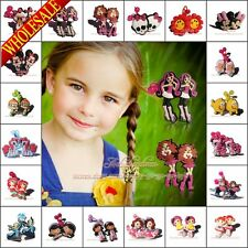 1pair My Little Pony Girls Kids Baby Hair Bands Rope/Hair Accessories,Party Gift
