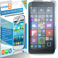 Clear Screen Protector for Microsoft Lumia 640 XL - Phone LCD Film Cover Guard