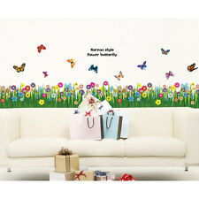 Butterflies PVC Wall Stickers Vinyl Art  Mural Decal Wallpaper Home Room Decor