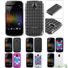 Phone Skin Case Cover For SAMSUNG i515(Galaxy Nexus) Various Pattern Design