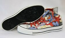 NEW Boys Kids Youth CONVERSE Superman Chuck Taylor DC Comics Sneakers Shoes