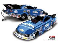 JOHN FORCE 2015 PEAK 1/24 ACTION LIONEL DIECAST FUNNY CAR